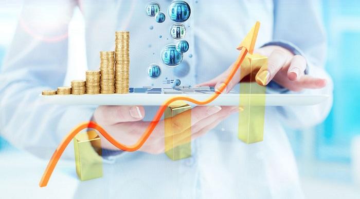 互联网理财前景广阔,时间价值网通过科技实现理财高效率