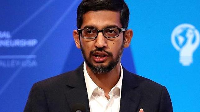 谷歌先放弃与美国政府合作,又与华为达成合作,美政府表示很不满