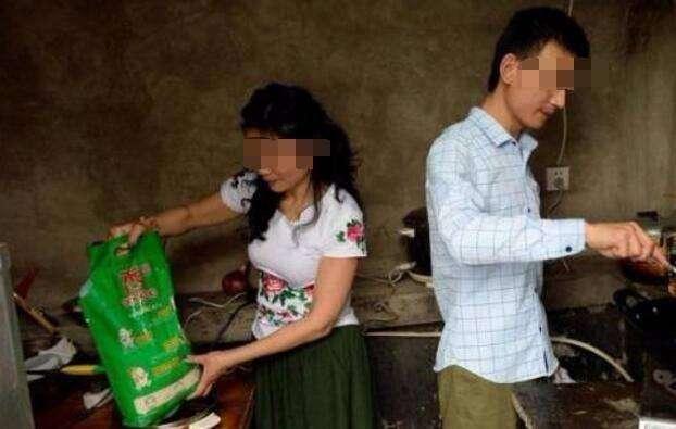 农村小伙和土豪大妈闪婚,婚后旅游生活让人羡慕