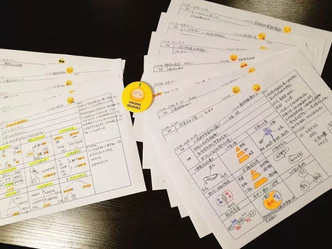 如何写出惊艳朋友圈的读书笔记?