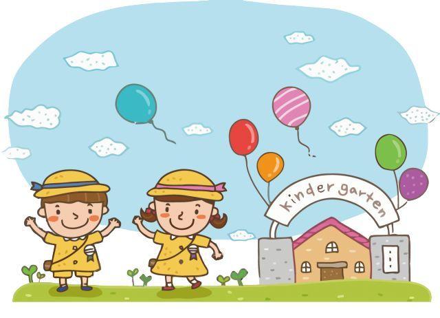 学前教育宣传月——上方镇中心幼儿园润幼儿童心,展教师风采!