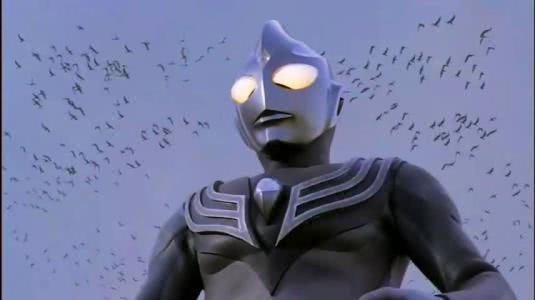 邪恶迪迦 奥特曼_拥有黑暗力量的五大奥特曼,一个黑化,一个令人哭笑不得