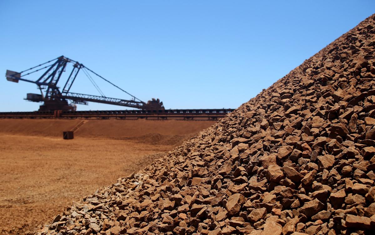 """中国""""口味""""大变!这国铁矿石供不应求,抢走澳大利亚几百亿生意!"""