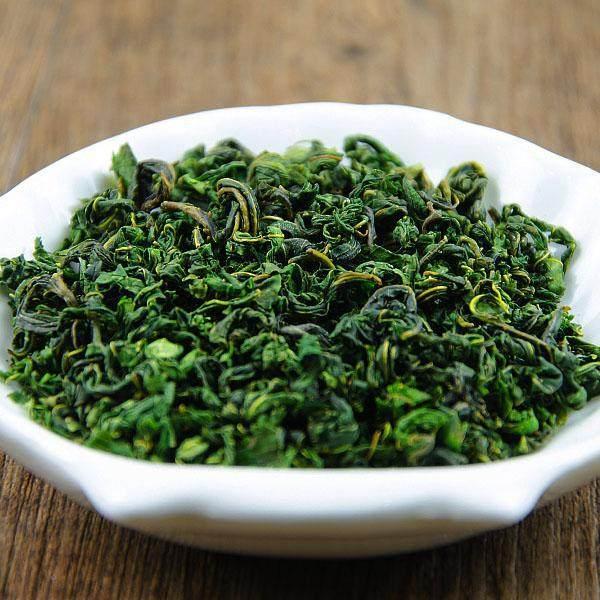 桑叶茶含有丰富的γ氨基丁酸和植物淳,常喝桑叶茶具有减肥,美容,降图片