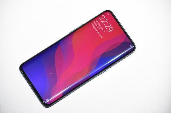 四倍苹果研发周期,Find X会接棒iPhone成为新晋标杆旗舰吗?