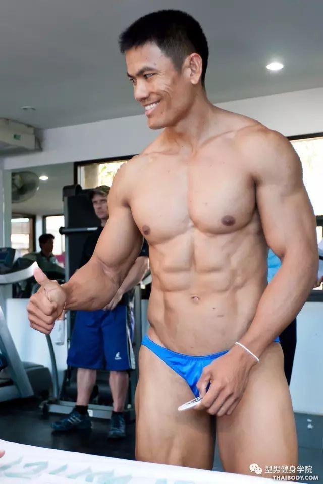 练肌肉的秘诀图片