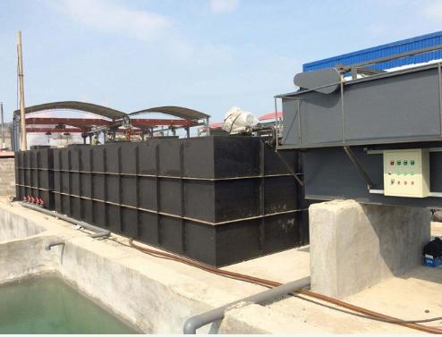 造纸废水综合处理技术,处理设备专题介绍