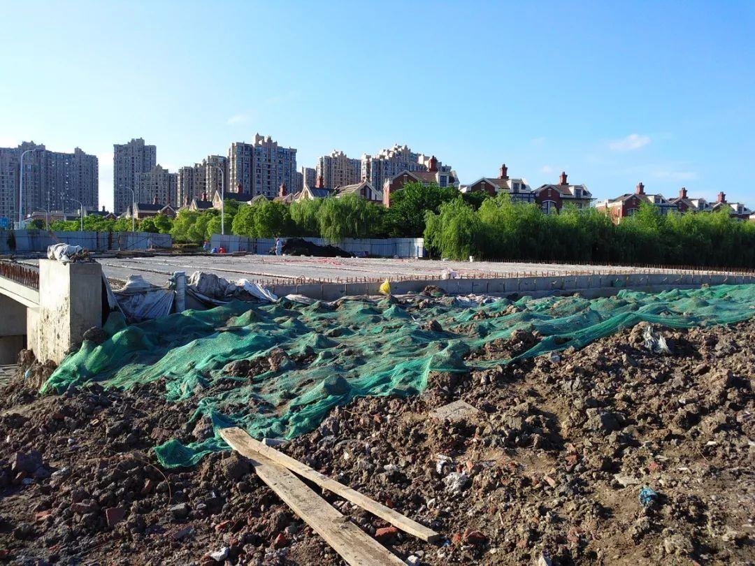 106-上海·沙浦河与电台路--2018.5.22_阿敏八八_新浪博客