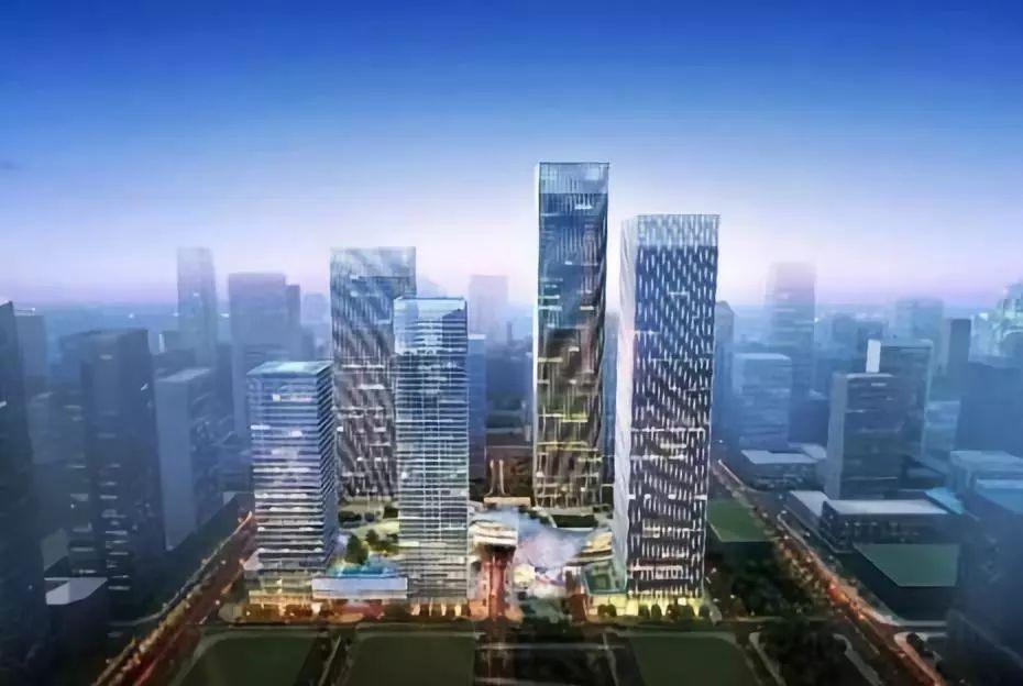 沈北吾悦广场规划图