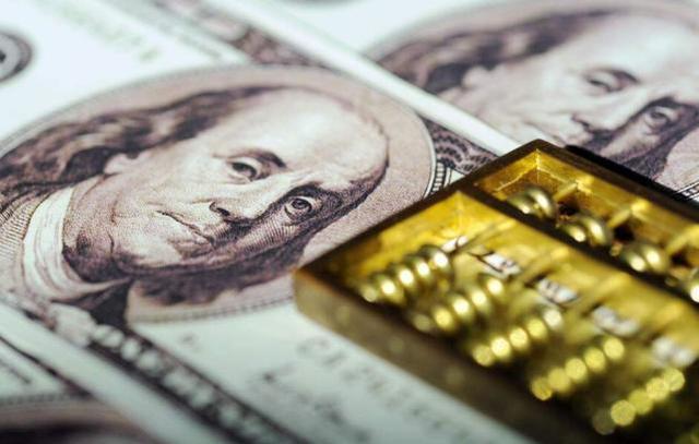2019年美国gdp多少美元_GDP超过1万亿美元 中国有广东 江苏 山东,那美国有几个州呢