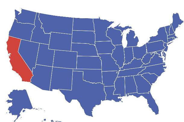 美国的人均经济总量_美国人均收入地图