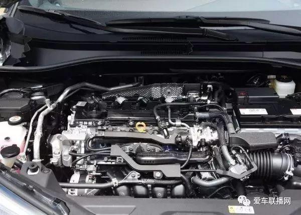 资讯 个性十足的小型SUV——一汽丰田奕泽IZOA上市_腾讯分分彩哪