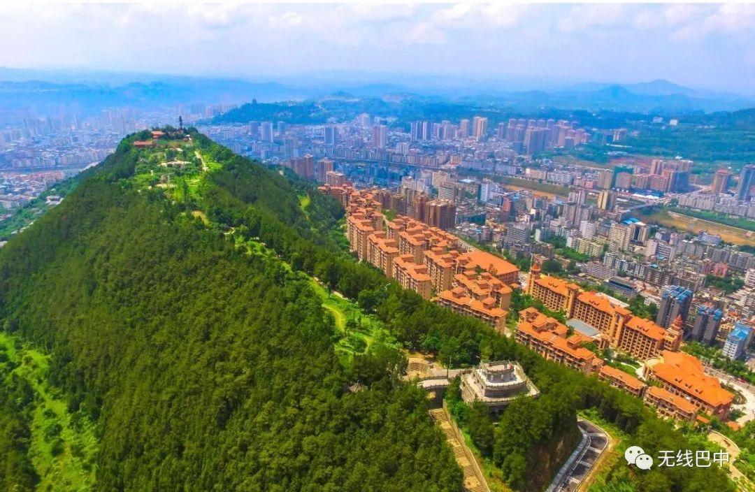 国家森林城市图片