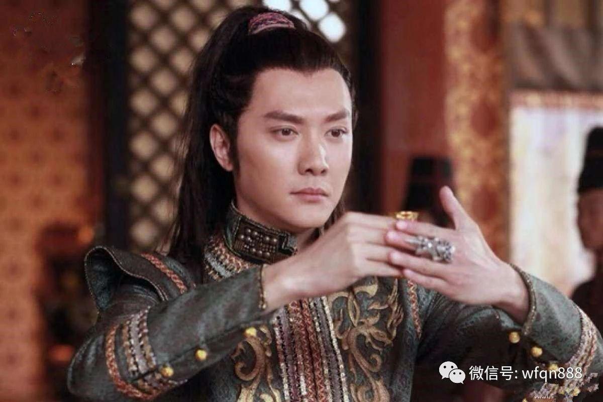 他被逼造反后,杀死皇帝,还抢了皇帝老婆,最后只过了几天皇帝瘾