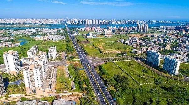 海口江东新区征收方案 补偿标准将公开,将拿出最好地段建安置区