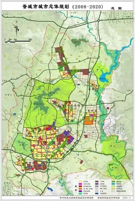 晋城市各县人口_晋城市地图