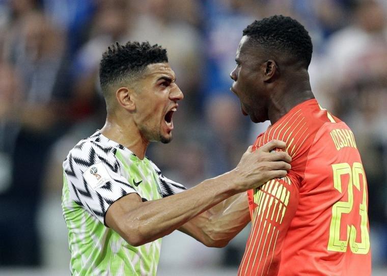 尼日利亚名宿:球队又重回正轨 球员们不负众望
