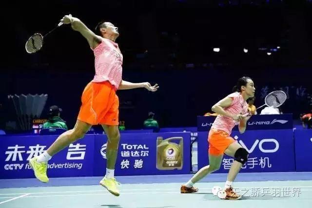 羽毛球双打的发球和接发球技巧
