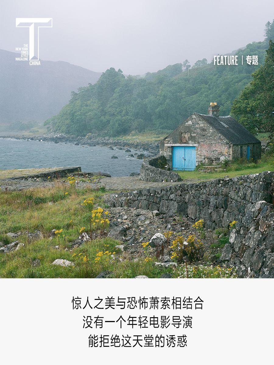 这座死亡之岛,会令游客有意与之共谋