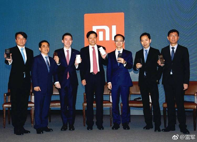 IPO前获得15亿美元股权激励,小米创始人雷军到底知情不知情?