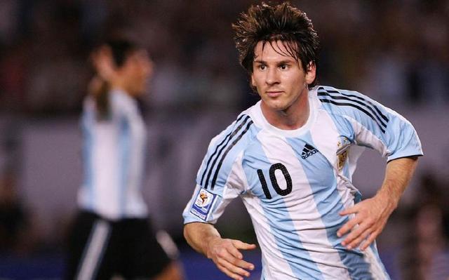 阿根廷死刑变死缓,梅西还有机会救赎自己?奇