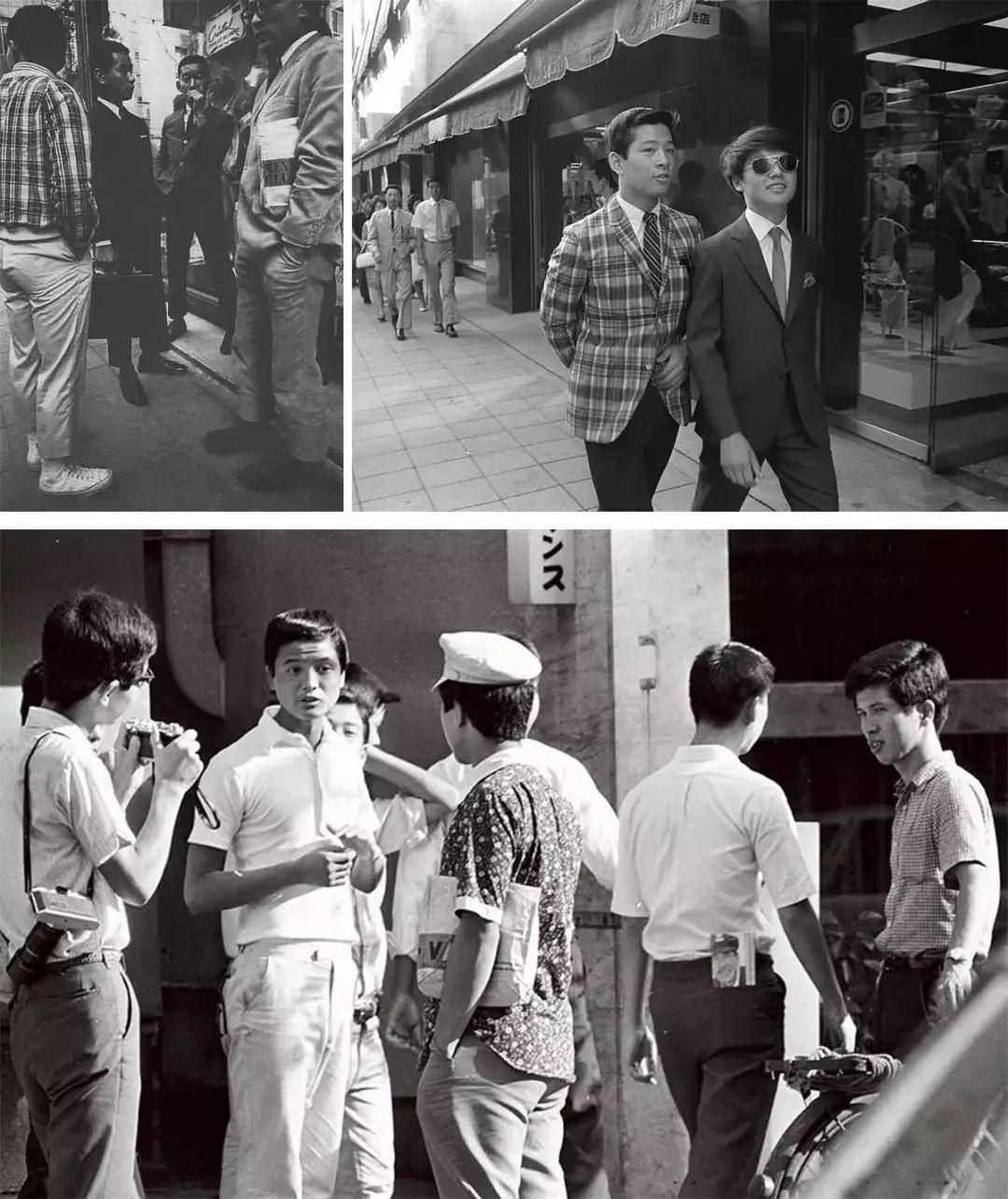 被三宅一生奉为导师的他,才是真正的日本时装教父!