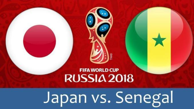 【竞彩分析预测】日本难撼塞内加尔