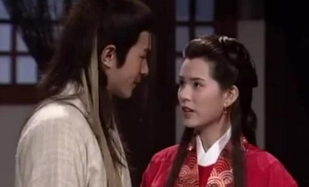 郭靖为何不反对杨过师徒恋 原来小龙女解决了黄蓉一件难言之隐