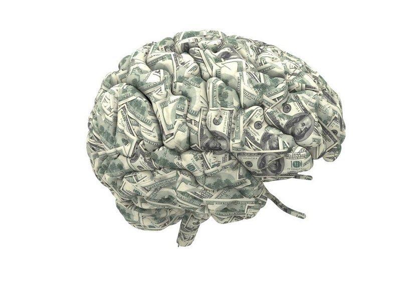 """投资赚不了钱?因为你有这20种""""财富心理学谬误"""""""