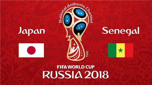 日本vs 塞内加尔,塞内加尔实力远超日本,获胜希望更大