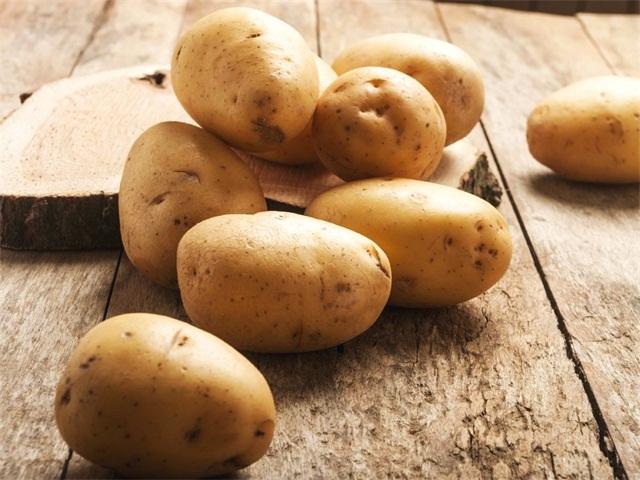 吃土豆为什么减肥效果好吗