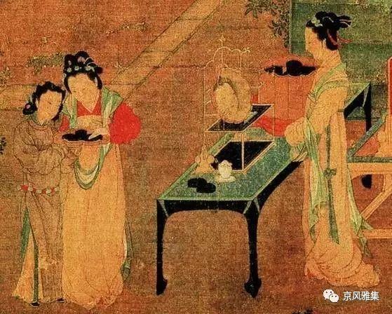 宋词宋画,中国文化的两大高峰