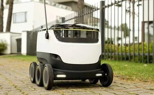 无人驾驶商用先行,也引来了更多新进入者丨厚势汽车