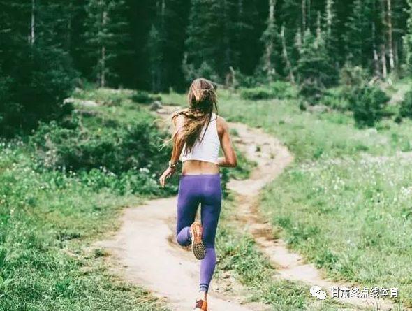跑步姿势可以改善吗?什么是正确的跑步模式?