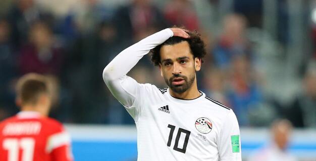 曝萨拉赫世界杯后退出国家队 埃足协:纯属谣言