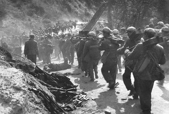 1962年中印战争_军事 正文  1962年的中印战争之后,一切都变了.