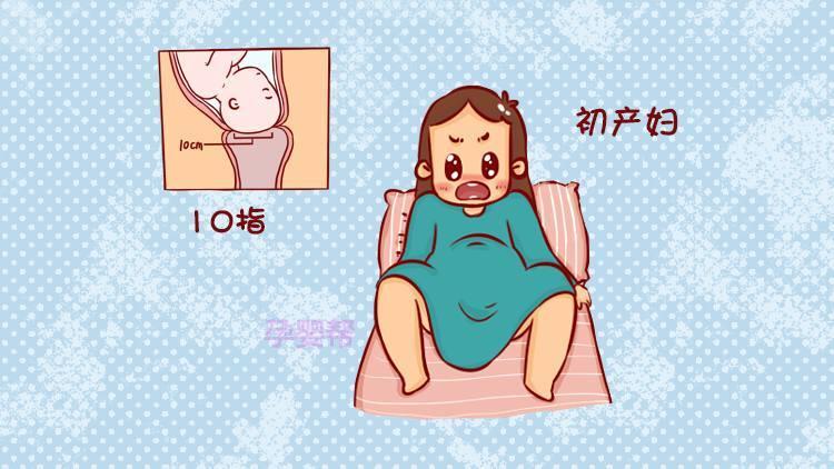 分娩卡怎么办理宝鸡_这4类孕妈开十指的速度慢于常人,分娩时会更难熬!