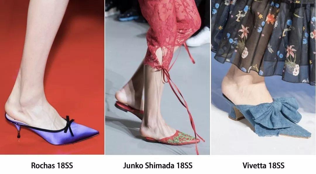 2018最时髦的单鞋,你入手了吗?