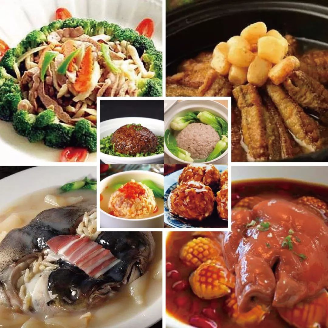 橄榄大师|《鼎边偶寄一桌江苏菜》作者:江礼敦化有哪些好的家常菜图片