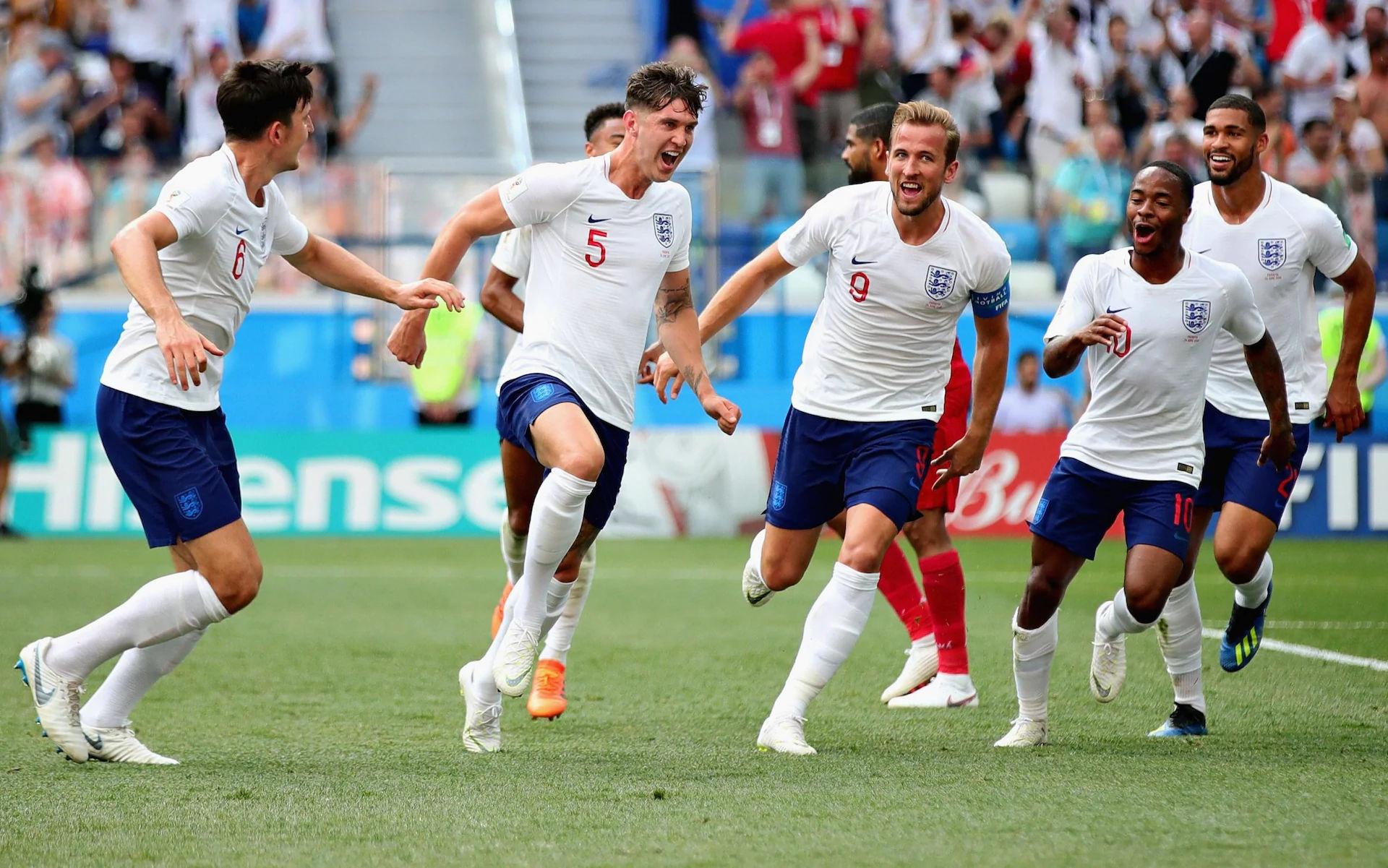法格纳:英格兰很强大 有底蕴的球队才会进决赛