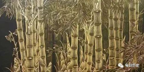 抱什么养竹成语_成语故事图片