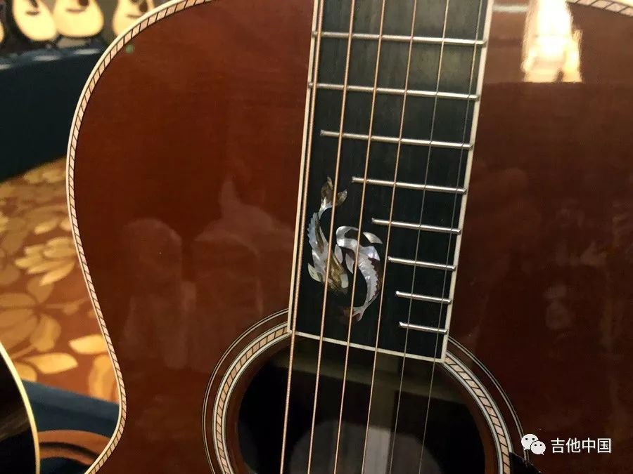 桓楚 余英第一届魔方乐器原声吉他研讨交流会成功举行
