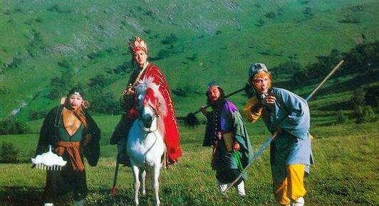 西游记中阿难迦叶找唐僧师徒要人事,为啥佛祖不管