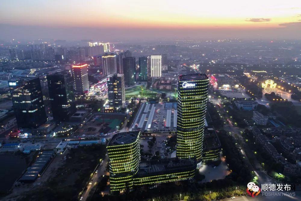 美的又拿第1! 中国轻工业百强榜发布 5家佛