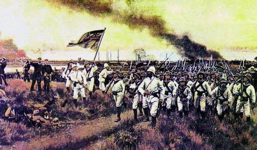 八国联军侵华李鸿章张之洞拒不勤王 事后为何没受处罚
