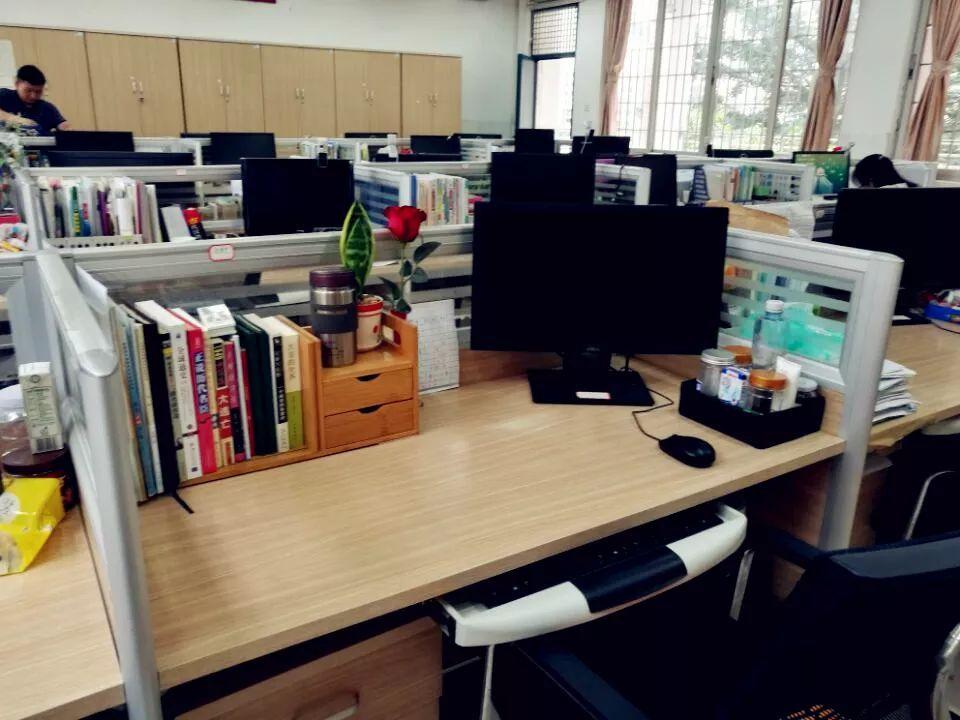 """【文明校园】""""和美""""之风:最美办公室评选结果出炉啦!"""