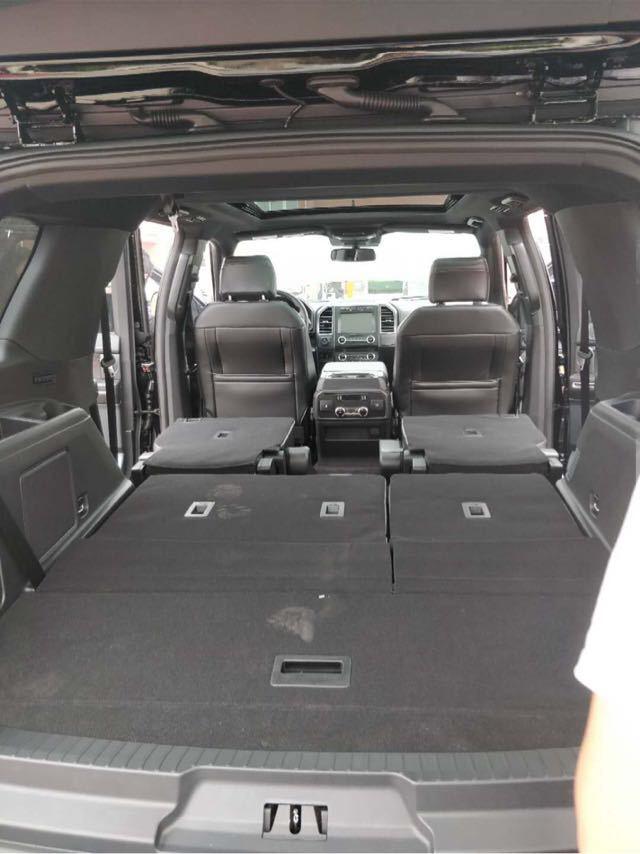 2018款 福特征服者豪华商务越野SUV年底火爆促销