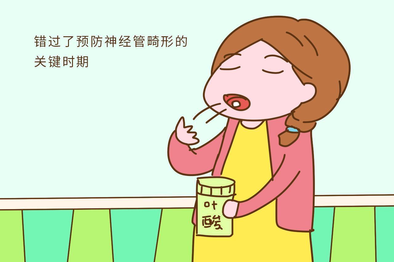 备孕时间表:孕育一个健康聪明的宝宝!