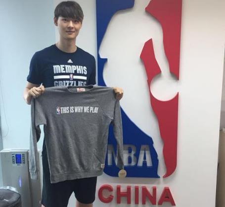 NBA球探给他取了个外号叫