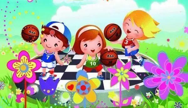 游戏二:夹球跑图片